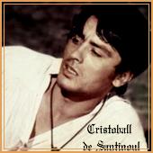 Кристобаль де Сантиньоль