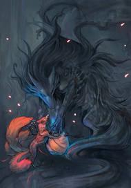 Darkness Argeyst