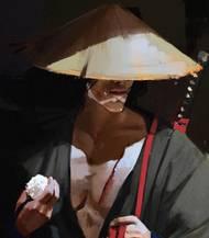 Senkao Nara