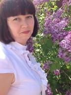 Лариса Морозова