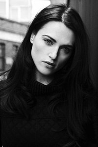 Danielle Markova