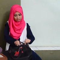 Adelia Khairiyah