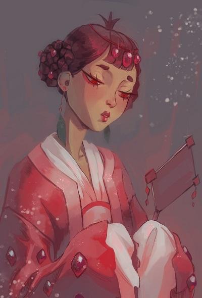 Цзян Бао-жэн