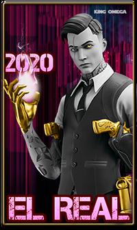 El real 2020