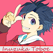Inuzuka Toboe †